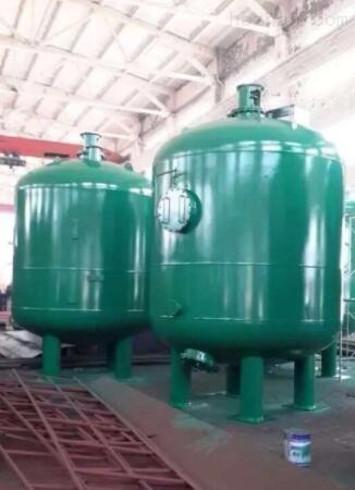 定制生活污水處理設備