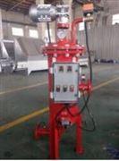 DQDSL-20电动自清洗过滤器供应