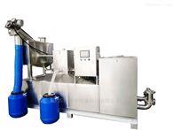 KSL全自動一體化隔油提升設備