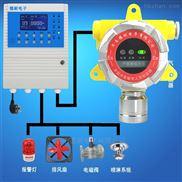 酒店厨房天然气检测报警器,可燃气体报警装置