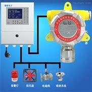 固定式乙醇濃度報警器,可燃性氣體探測器
