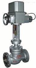 ZRQM-2智能電動調節閥