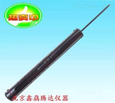 鑫骉牌管型测力计KL-5型(推力计)使用特点
