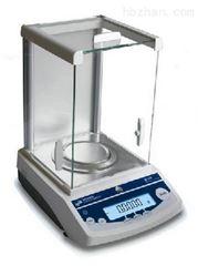 电子精密天平JA10003N型使用说明