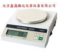 鑫骉直销T5000型电子天平技术支持