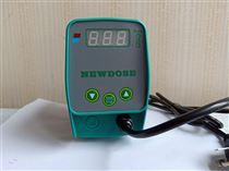 DM 系列新道茨(NEWDOSE)带4-20mA模拟信号电磁隔膜泵