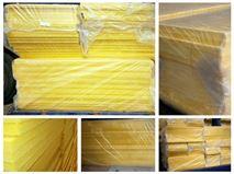 鹰潭装修隔音材料玻璃棉板