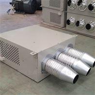 YDF-NO2.86000m3/h射流诱导风机 停车场配套通风机