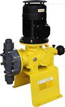 帕特森 patsen机械隔膜计量泵