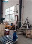 加厚叶桨轴、耐酸碱JBJ-300-1.5桨式搅拌机