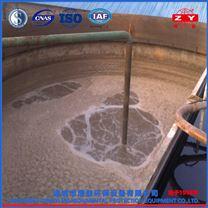 电镀印染化工工业污水处理设备浅层气浮机