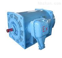 YB系列高壓隔爆型三相異步電動機
