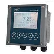 带Modbus RTU通讯在线PH/T监测仪