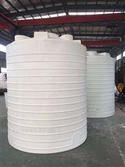 PT10T PE储罐塑料水箱盐酸厂家直销