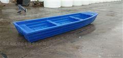 4米塑料渔船养殖船龙虾船