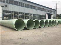夹砂玻璃钢管道 排水管道