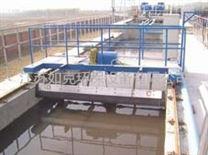 如克环保ZCGN-型中心转动垂架式刮泥机厂家