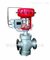 ZMAP型氣動薄膜單座調節閥