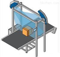 包裹体积动态测量