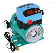 温控一体家用静音热水地暖循环泵