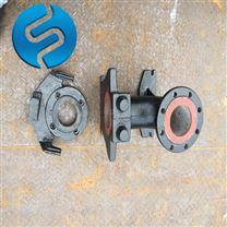 渣漿泵規格型號