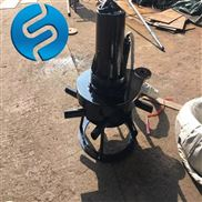 QXB3.0水下曝气机厂家直销