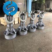 混合潛水攪拌機QJB1.5/6-260/3-740公司