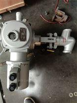 高壓電動焊接截止閥