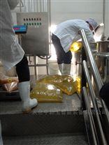 沙拉醬多功能真空均質乳化機