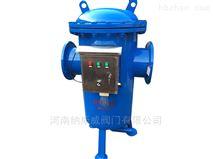 QY-A全程综合水处理器