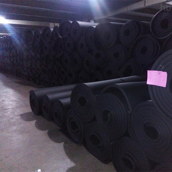 卷板、管难燃B1级橡塑保温棉什么牌子的好价格低