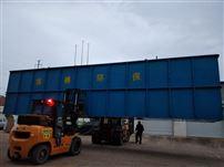 WSZ-1大型连锁酒店污水处理设备