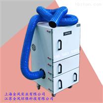 JC-2200-4-Q 2.2KW柜式布袋吸尘器