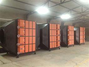 机床油雾收集器 CNC加工中心油雾净化系统