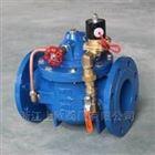 600X600X水力电动控制阀