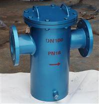 鑄鋼籃式過濾器
