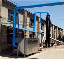 壁挂式空气净化器厂家