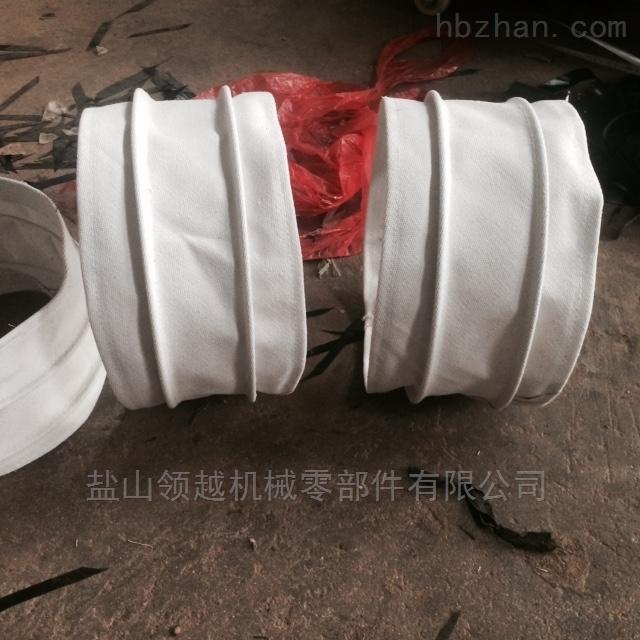 水泥输送帆布伸缩节