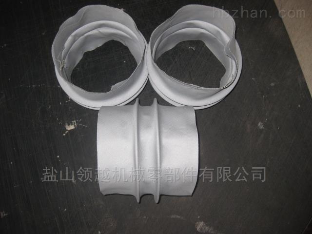 耐高溫伸縮通風管直銷
