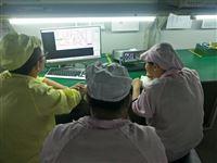 SMT首件检测仪系统