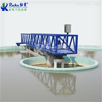 ZCGN周边传动桥式中心传动垂架式刮泥机