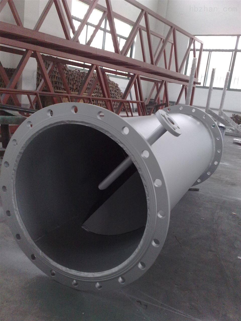 GH型管式混合器