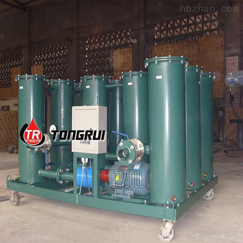 YL-300大流量精密润滑油过滤加油机
