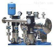 供甘肃兰州无负压变频供水设备