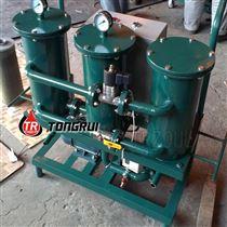 特制YL/ZL帶溢流閥回路三級過濾加油機