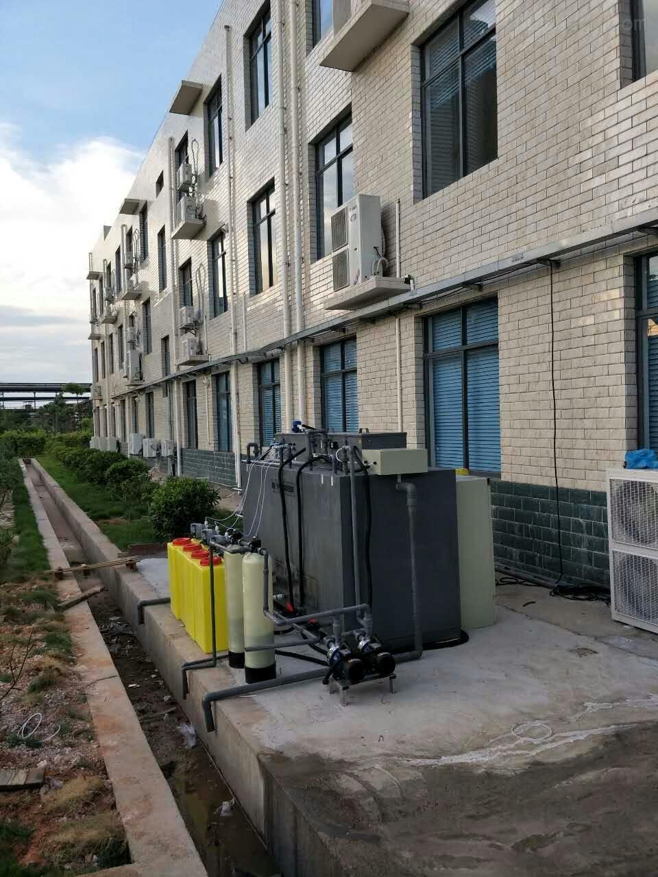 陇南市实验室废水措置设备厂家