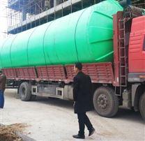 济源玻璃钢化粪池价格生产厂家 李字新材