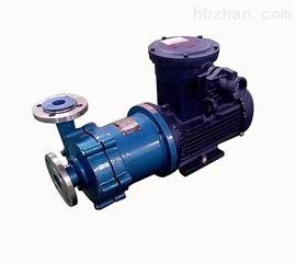 CQB耐酸碱磁力泵