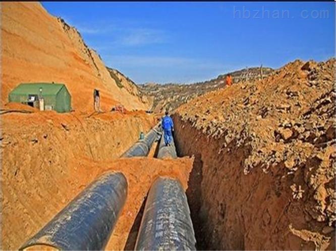 供应热水供热直埋保温管价格表
