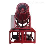 工地煤场环保除尘喷雾机